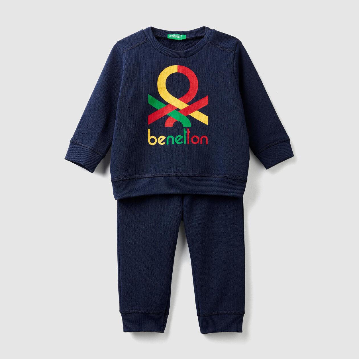 Overall aus Bio-Baumwolle