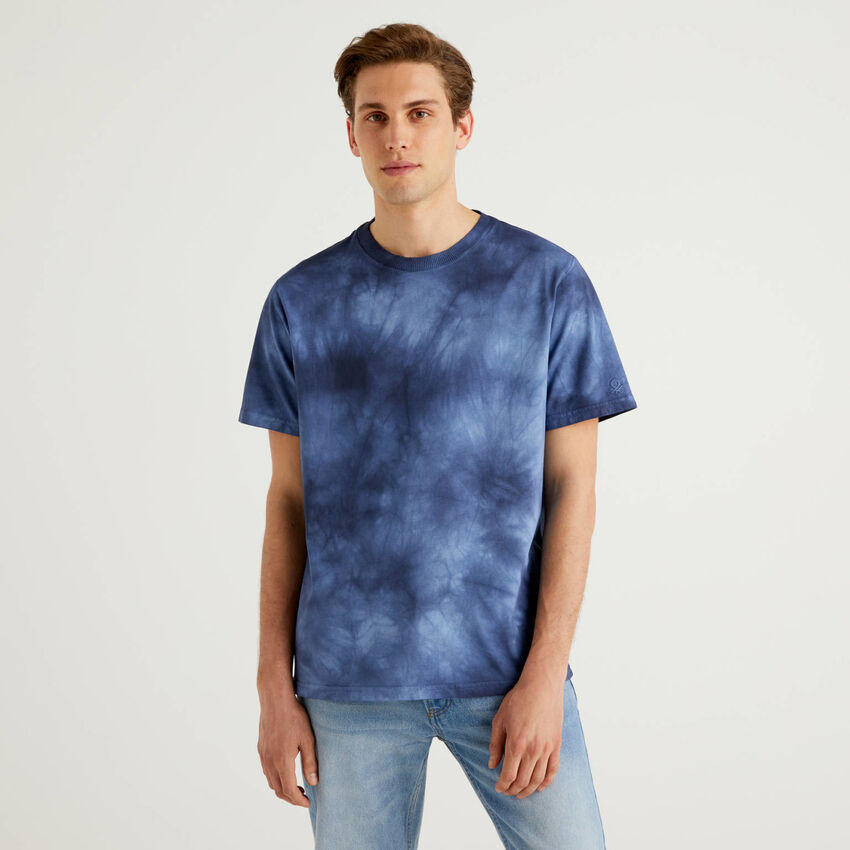 T-Shirt mit nuanciertem Effekt