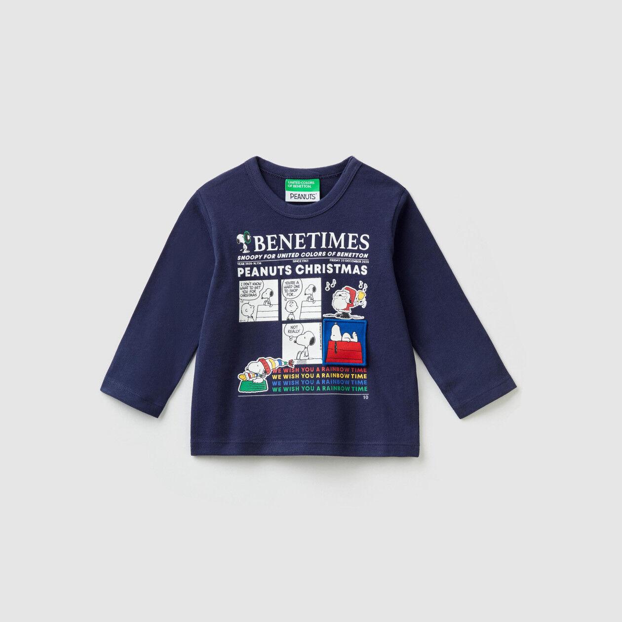 """T-Shirt """"Peanuts Christmas"""""""
